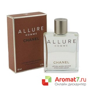 Chanel - Allure homme. M-100