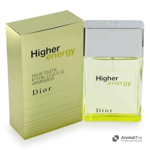 Dior - Higher Energy. M-100