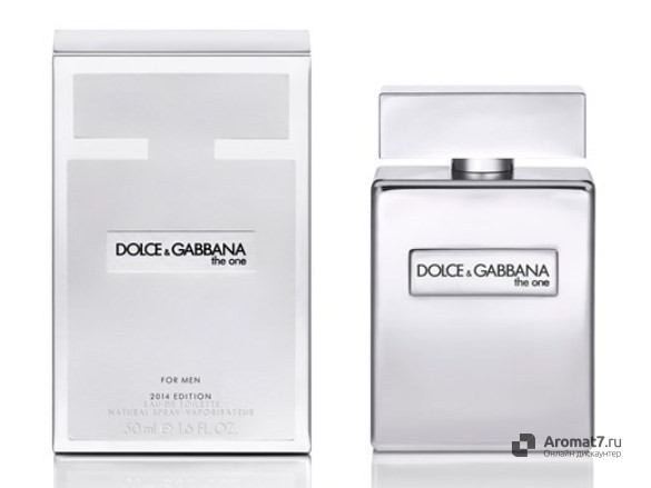 Dolce & Gabbana - The One 2014 edition. M-100