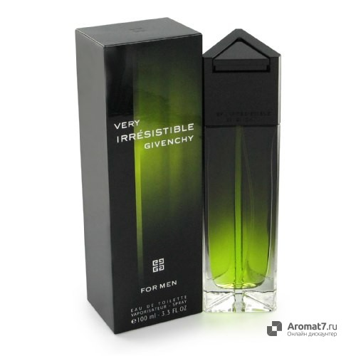 Givenchy - Very Irresistible. M-100
