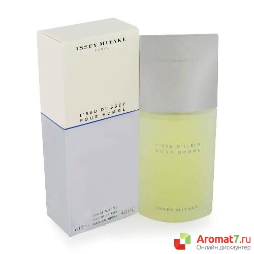 Issey Miyake - L'eau D'Issey. M-125