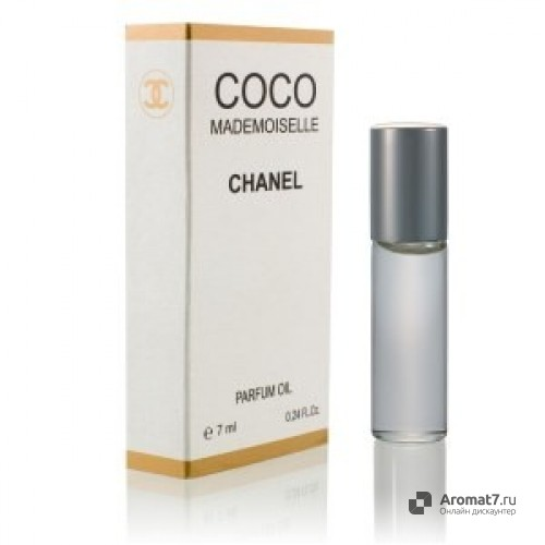 Chanel - Coco Mademoiselle. W-7