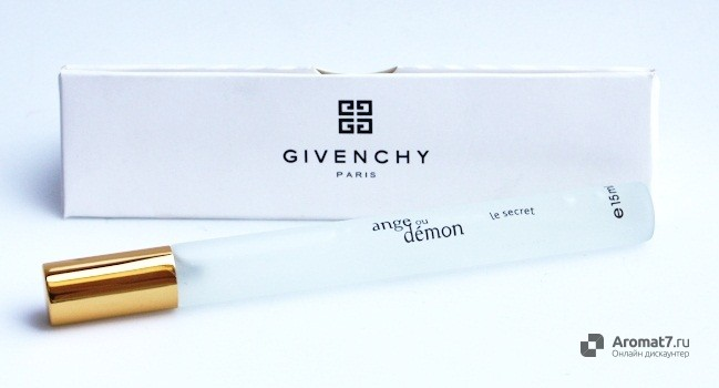 Givenchy - Ange Ou Demon Le Secret. W-15