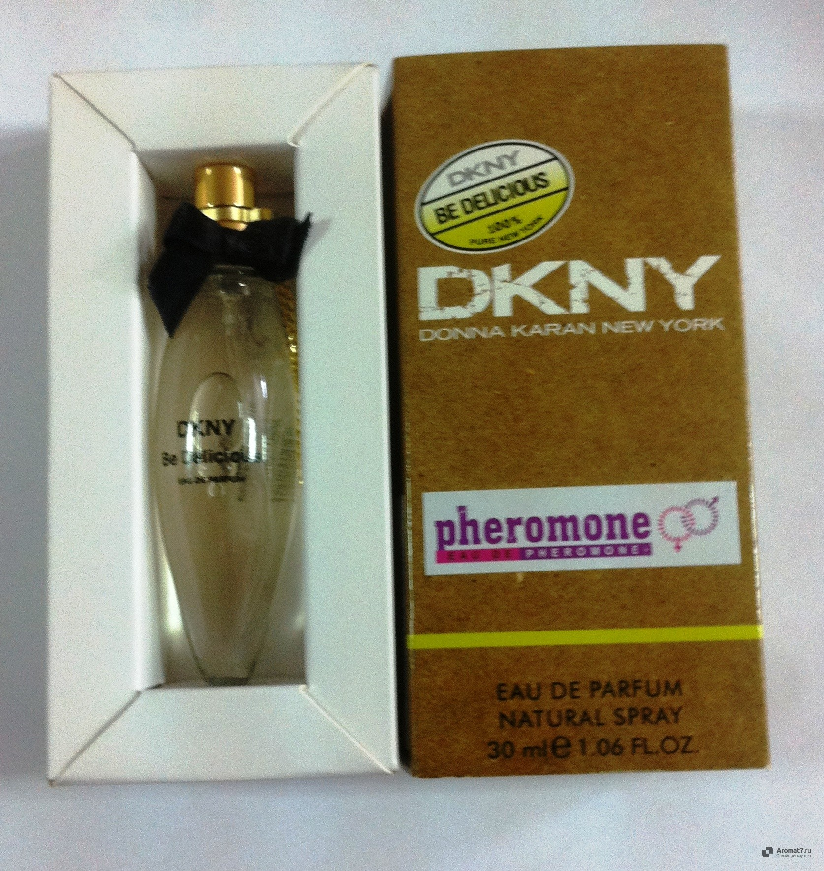 DKNY - Be Delicious. W-30