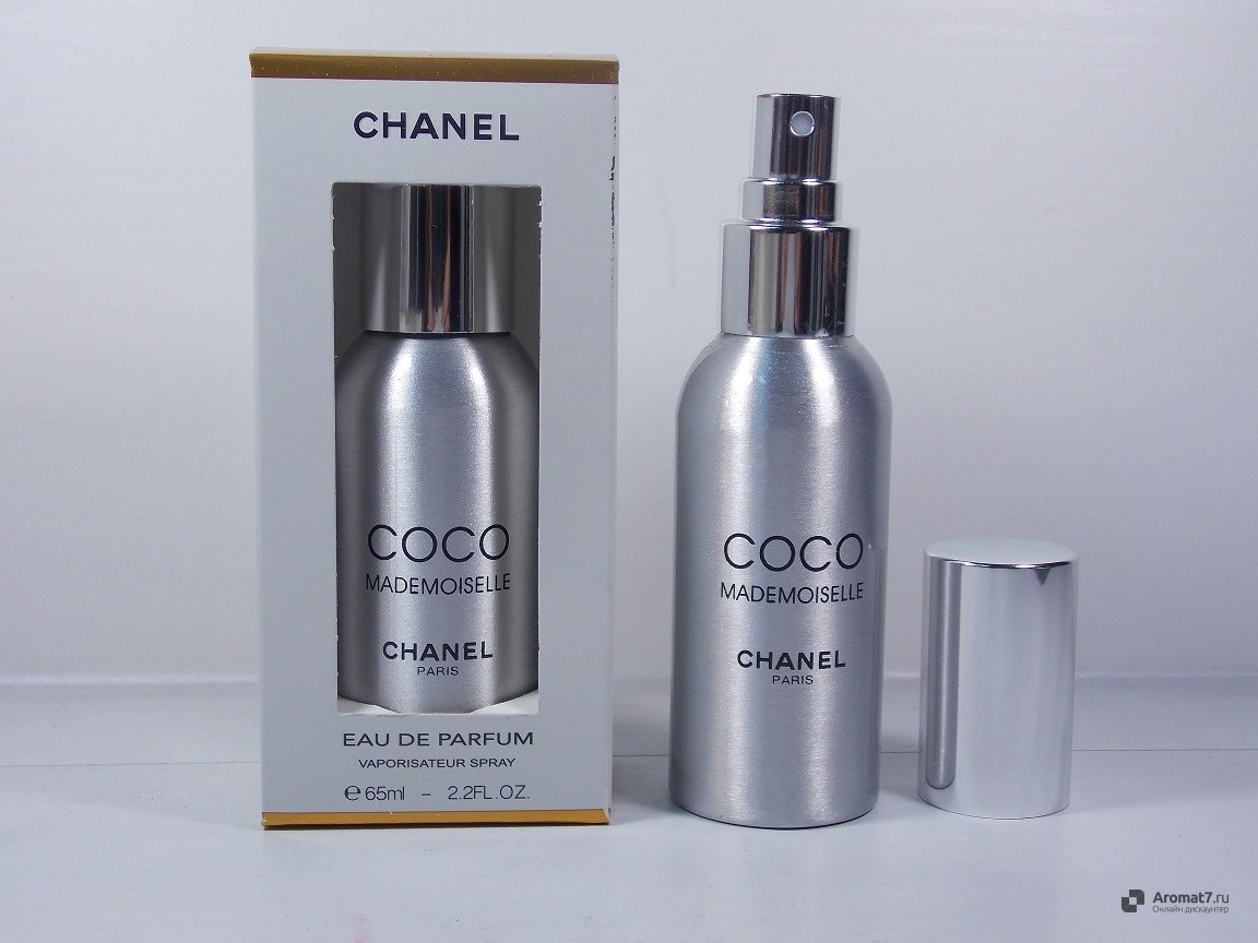 Chanel - Coco Mademoiselle. W-65
