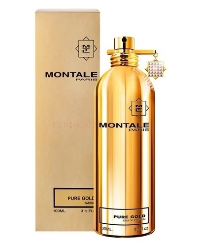Montale - Pure Gold Montale. W-100