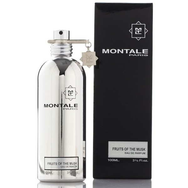Montale - Fruits of the Musk Montale. U-100