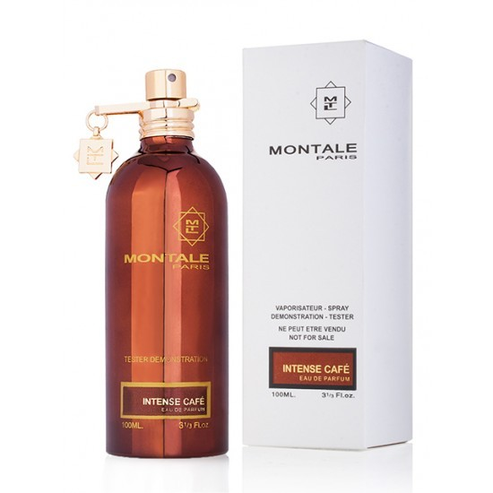 Montale - Intense Cafe Tester. 100ml