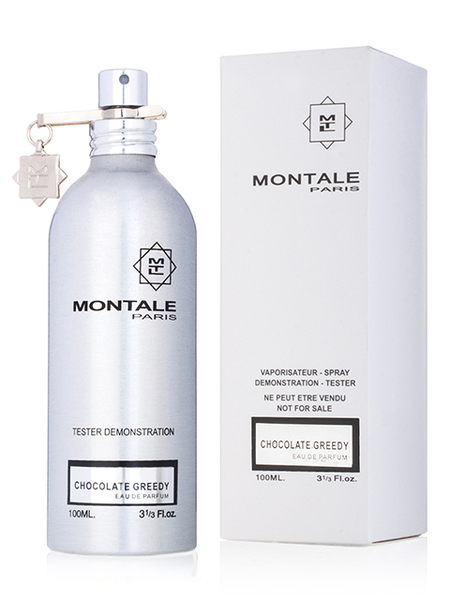 Montale - Chocolate Greedy Tester. 100ml