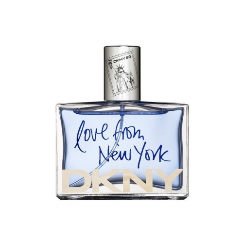 DKNY - Love From New York For Men. M-90