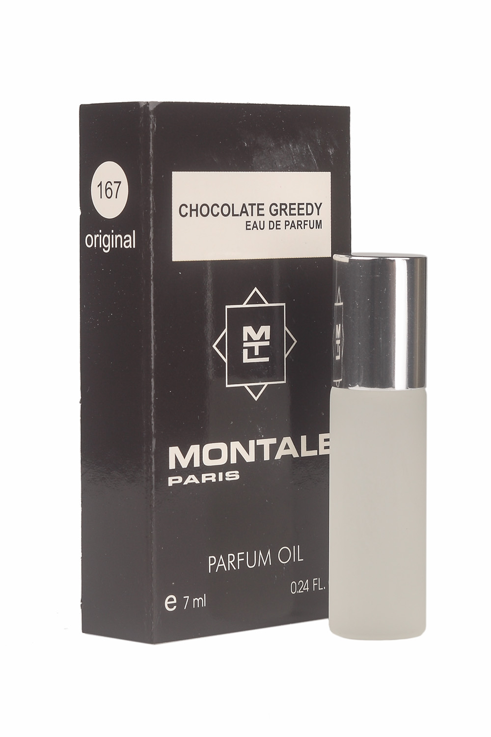 Montale - Chocolate Greedy. U-7