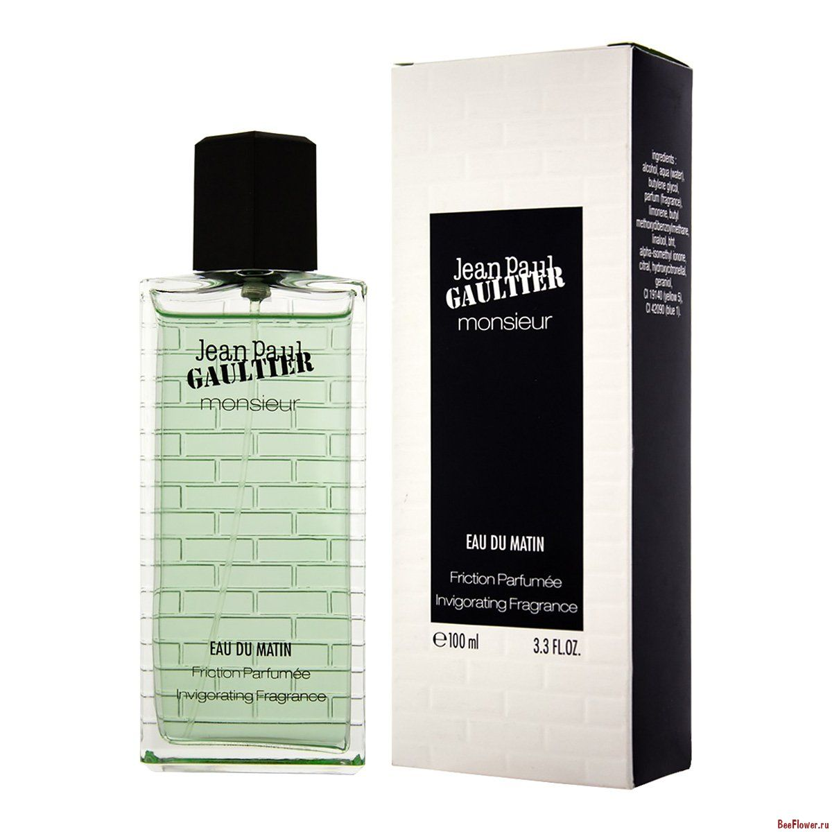 Jean Paul Gaultier - Monsieur. M-100