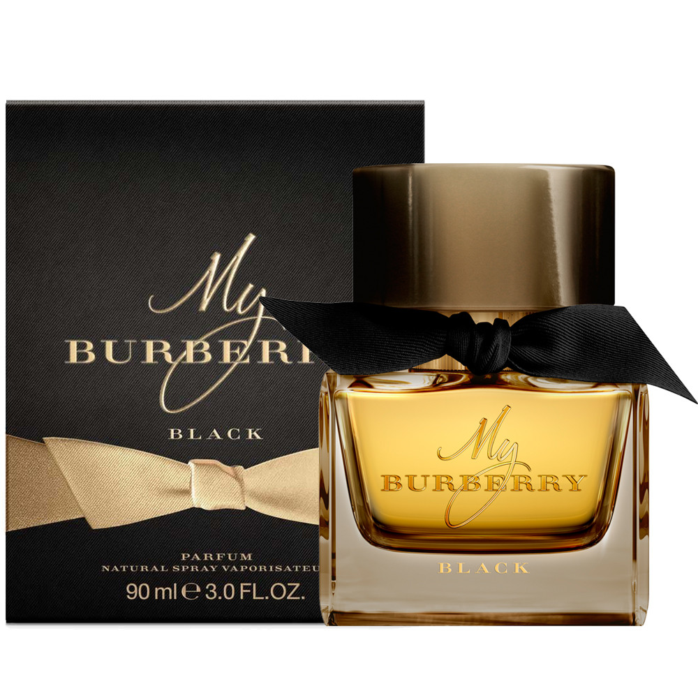 Burberry - My Burberry Black. W-90