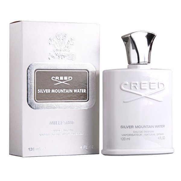 Creed - Silver Mountain Water. M-120