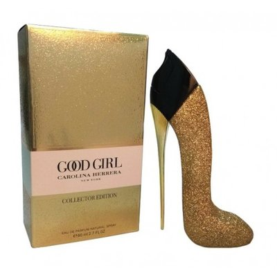 Carolina Herrera - Good Girl (золотая). W-80