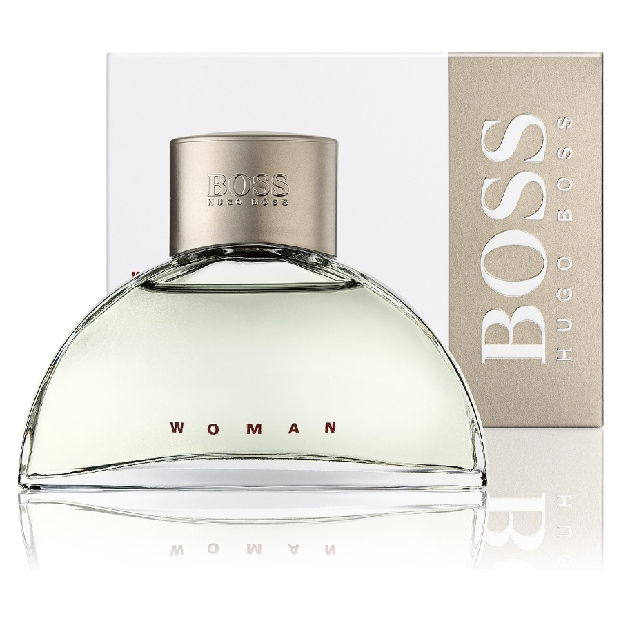 Hugo Boss - Woman. W-90