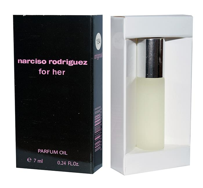 Narciso Rodriguez - For Her. W-7