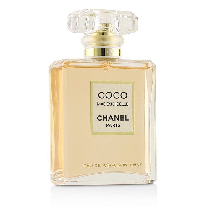 Chanel - Coco Mademoiselle Intense. W-100