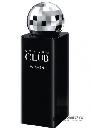 Azzaro - Club women. W-75