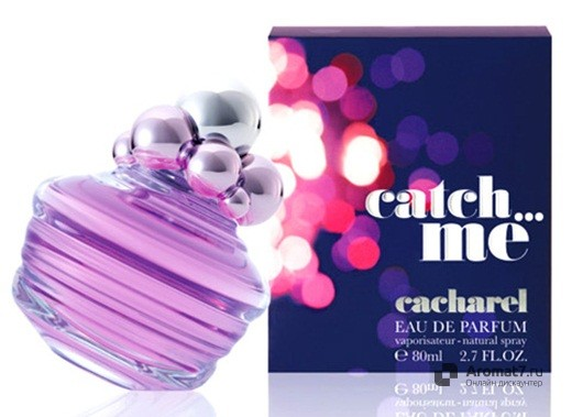 Cacharel - Catch…me. W-80