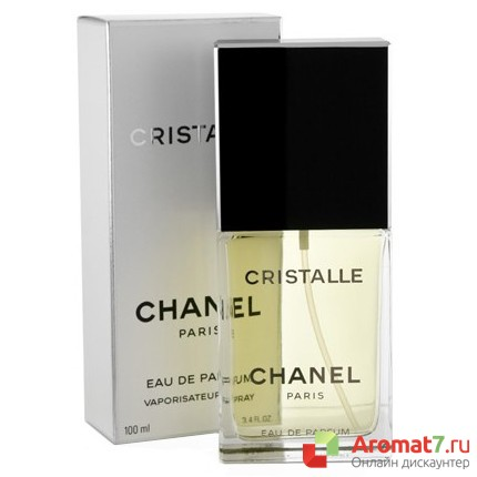 Chanel - Cristalle. W-100
