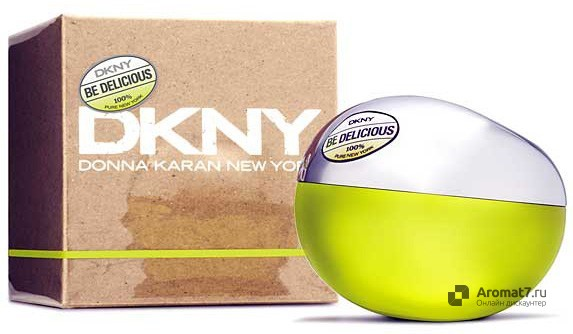 DKNY - Be Delicious. W-100