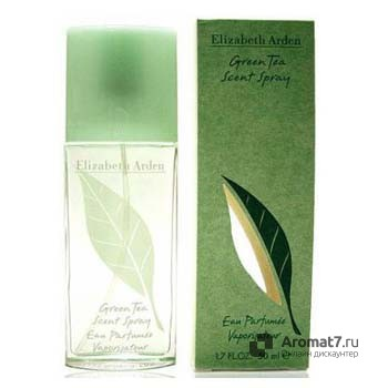 Elizabeth Arden - Green Tea Scent Spray. W-50