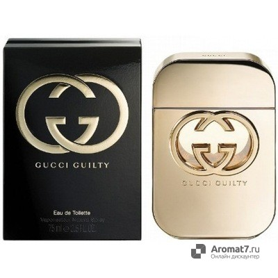 Gucci - Guilty. W-75