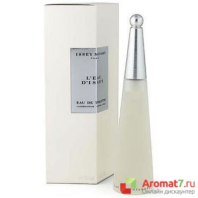 Issey Miyake - L'eau D'Issey. W-100