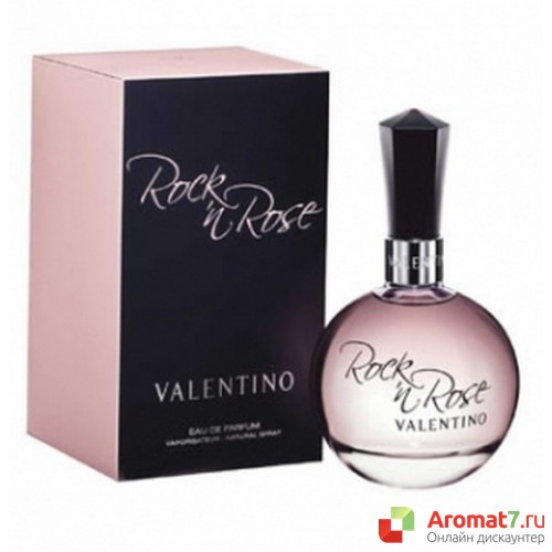Valentino - Rock'n Rose. W-90