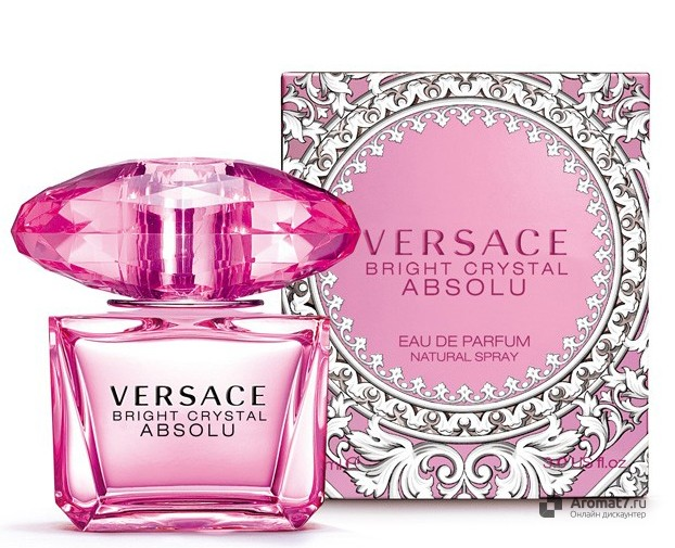 Versace - Bright Crystal Absolu. W-90