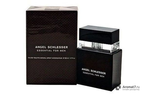 Angel Schlesser - Essential. M-100
